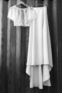 Collection robe de mariage Mix & Match