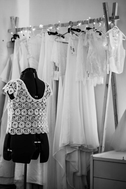 Collection robe de mariée Mix & Match